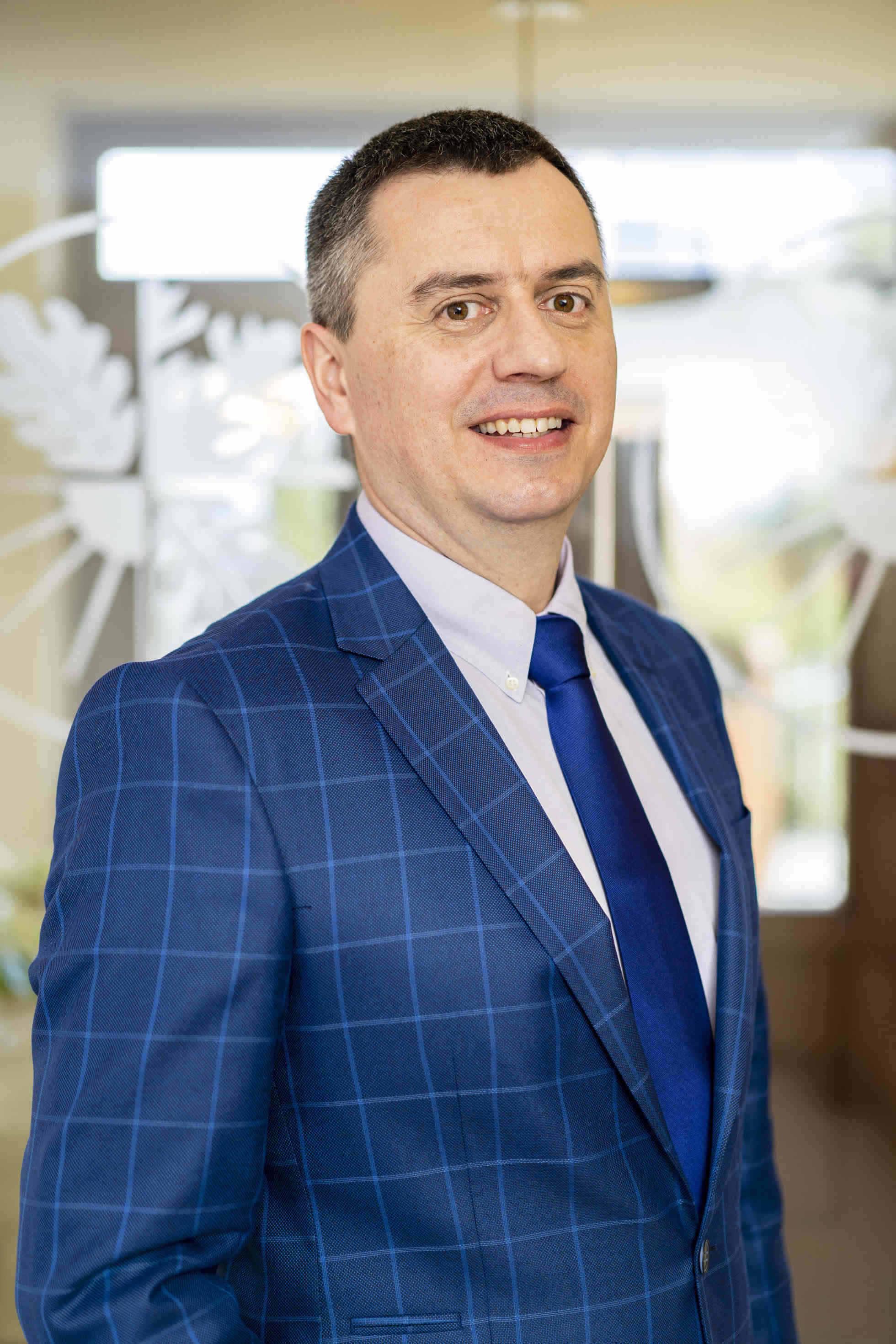 Doktor Szymon Krysta